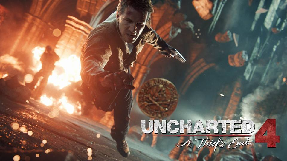 Uncharted 4 A Thief S End For Ps4 Yuneoh Events