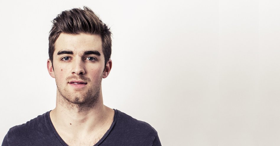 CHAINSMOKERS DUO: ANDREW TAGGART & ALEX PALL | YuneOh