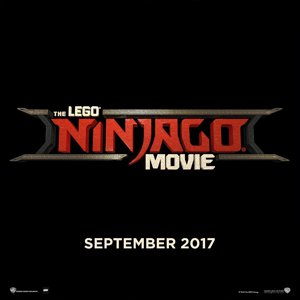 LEGO NINJAGO Cinemas Nationwide