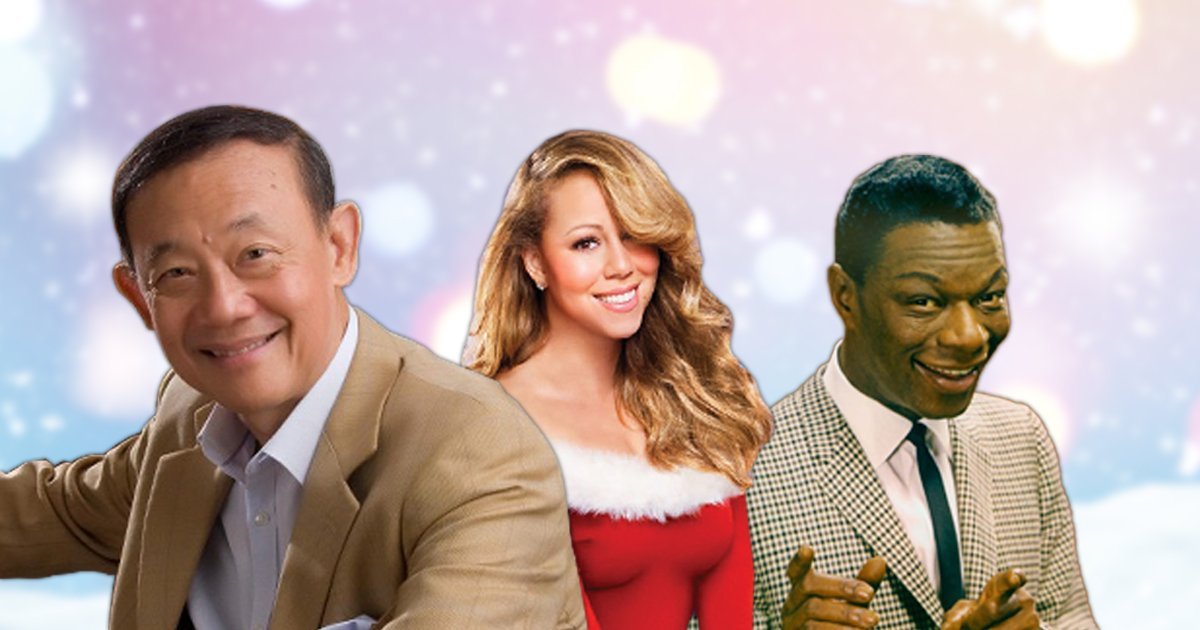5 Christmas Songs Aside from Jose Mari Chan\'s — YuneOh Events