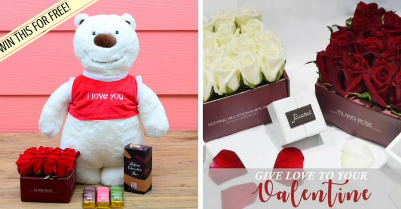 Online Valentine's Day Flowers Delivery