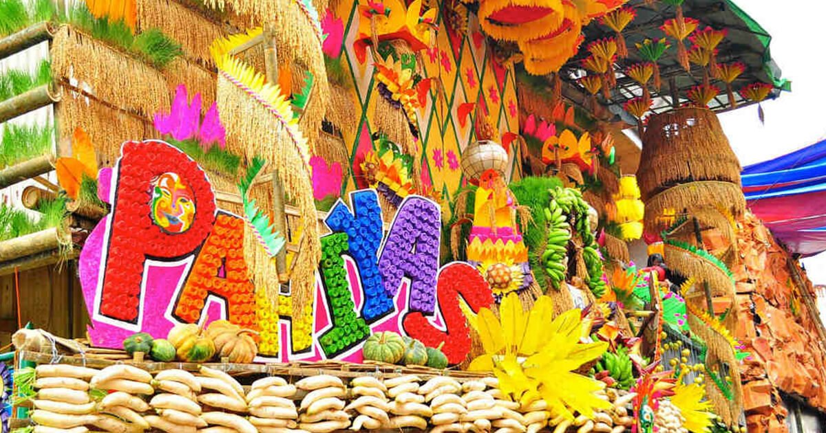 Pahiyas Festival Event Information — YuneOh Events
