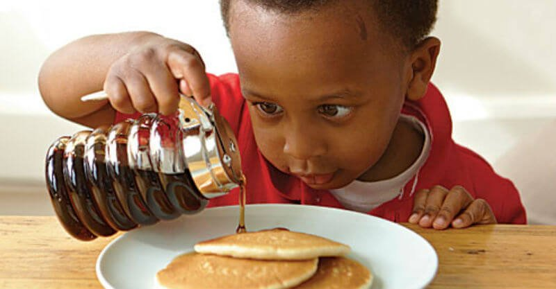 National Pancake Day Holiday Fun Facts