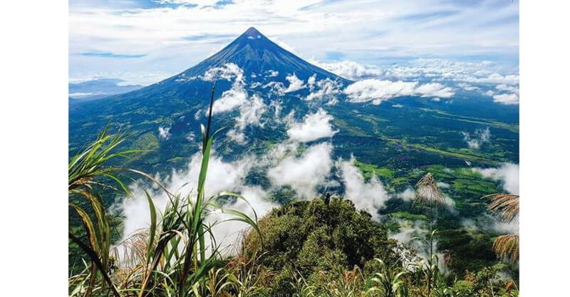 Albay Duo Dayhike Event Information