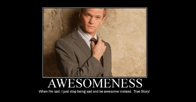 Day of Awesomeness Holiday Fun Facts