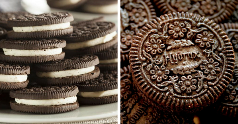 National Oreo Cookie Holiday Fun Facts