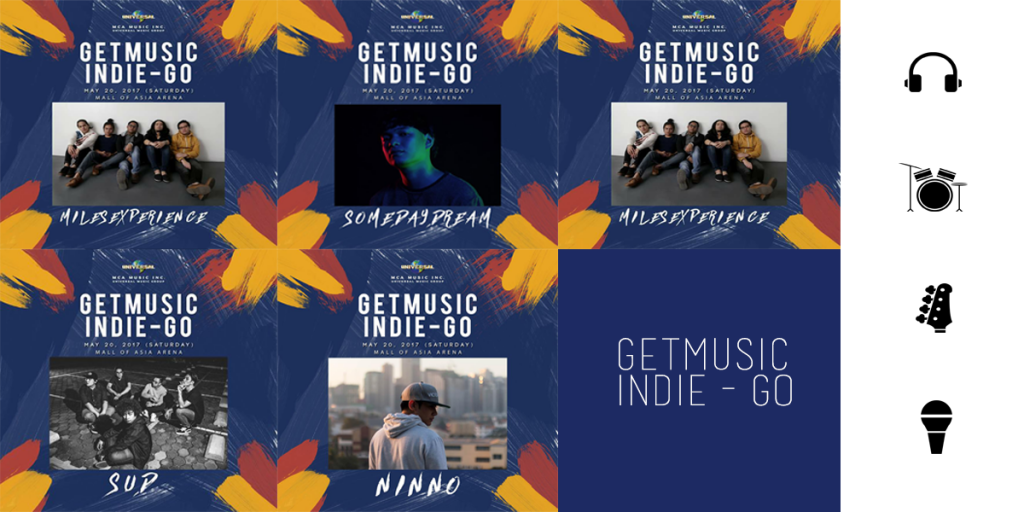 GetMusic Indie-Go Music Festival 3