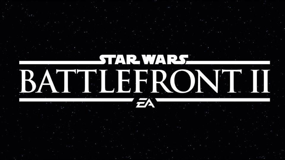 Star Wars Battlefront 2 Release 1