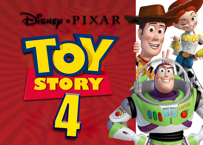 LSC-704-054 Toy Story 4 Movie Premier 1