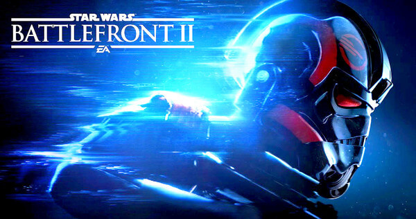 Star Wars Battlefront 2 Release 2