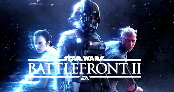 Star Wars Battlefront 2 Release 6