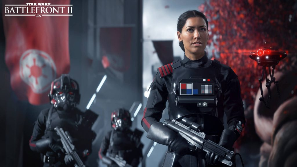 Star Wars Battlefront 2 Release 4