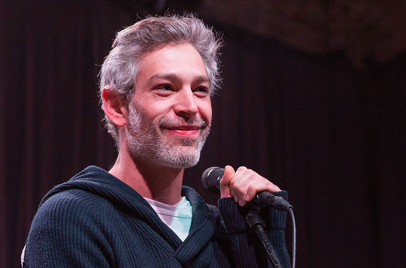 Matisyahu Performs At Stubb's