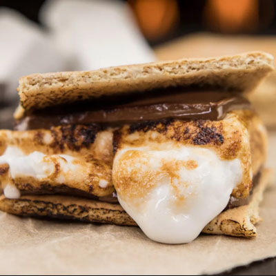 National Marshmallow Toasting Day U.S.A.