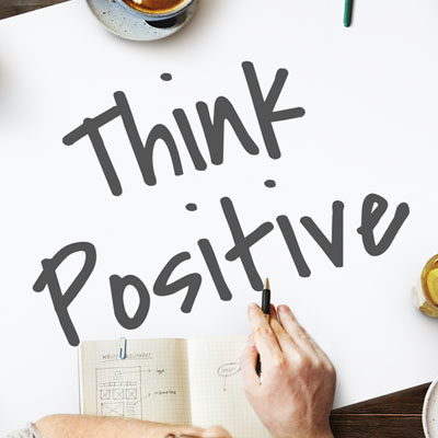 Positive Thinking Day Worldwide