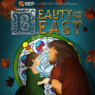 Beauty and the Beast Children's Theatre Onstage Theatre 2nd Floor, Greenbelt Mall 1<br /> Paseo De Roxas St., Makati City<br />