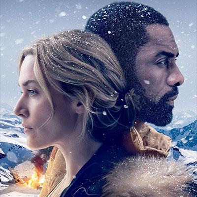 The Mountain Between Us Cinemas Nationwide