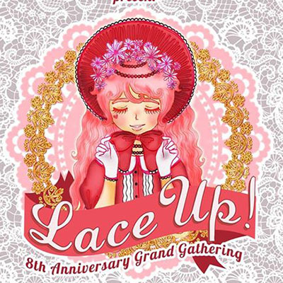 Lace Up VentureSpace PH<br /> 724 Shaw Boulevard, 1552 Mandaluyong, Philippines<br />