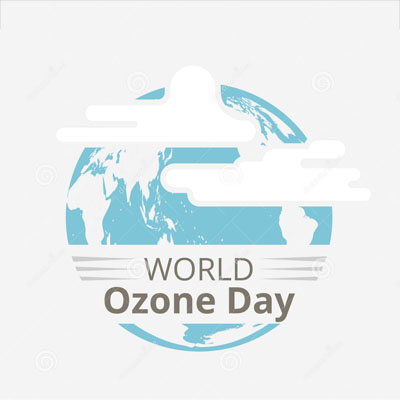 International Day for Preservation of Ozone Layer worldwide