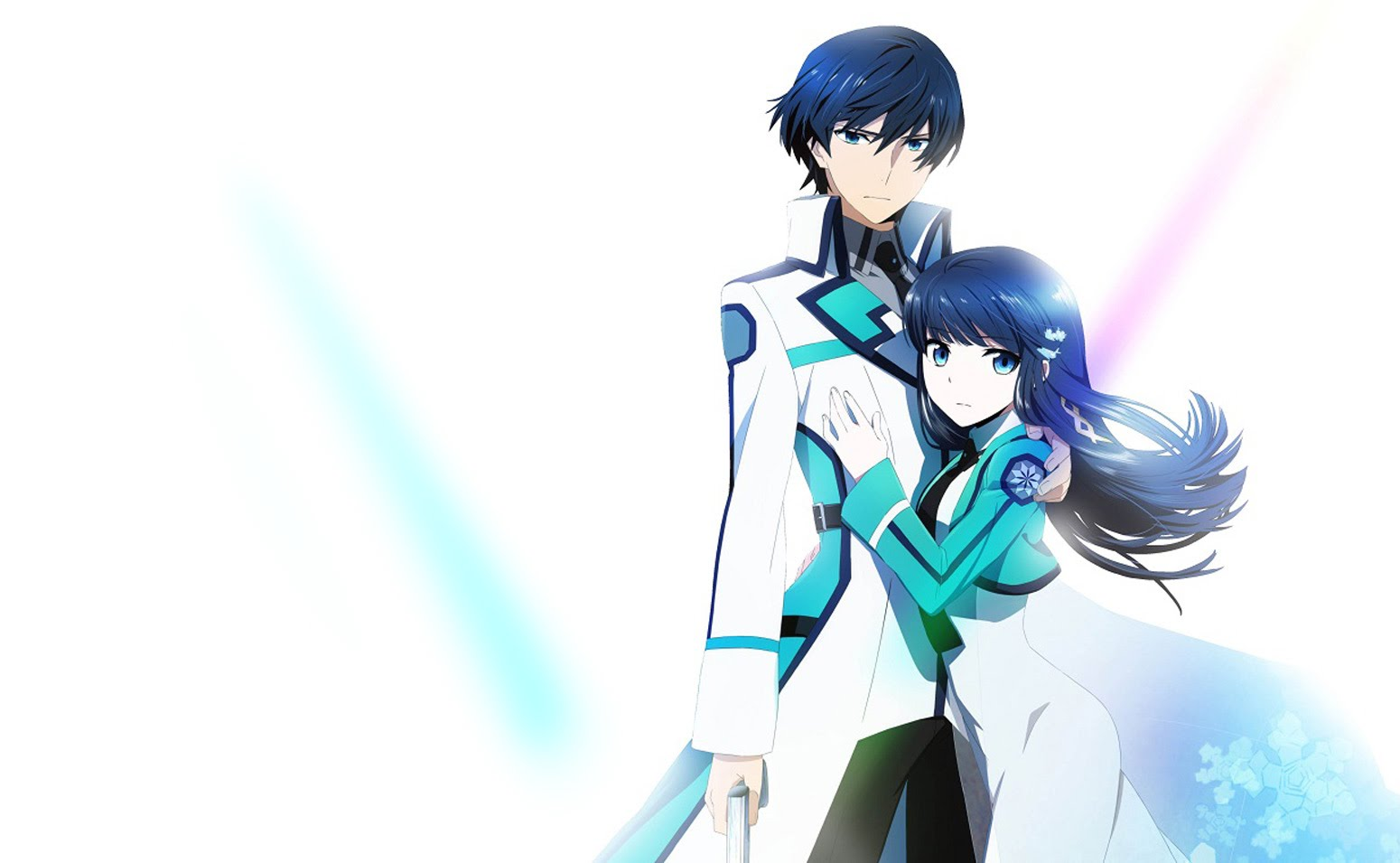 The Irregular At Magic High School The Movie: The Girl Who