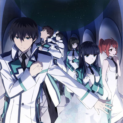 The Irregular at Magic High School the Movie: The Girl Who Calls the Stars Worldwide