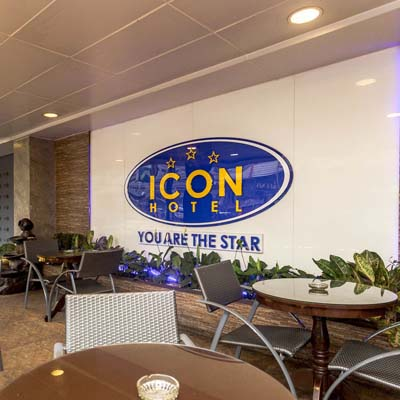 Icon Hotel in Quezon City – YuneOh Events