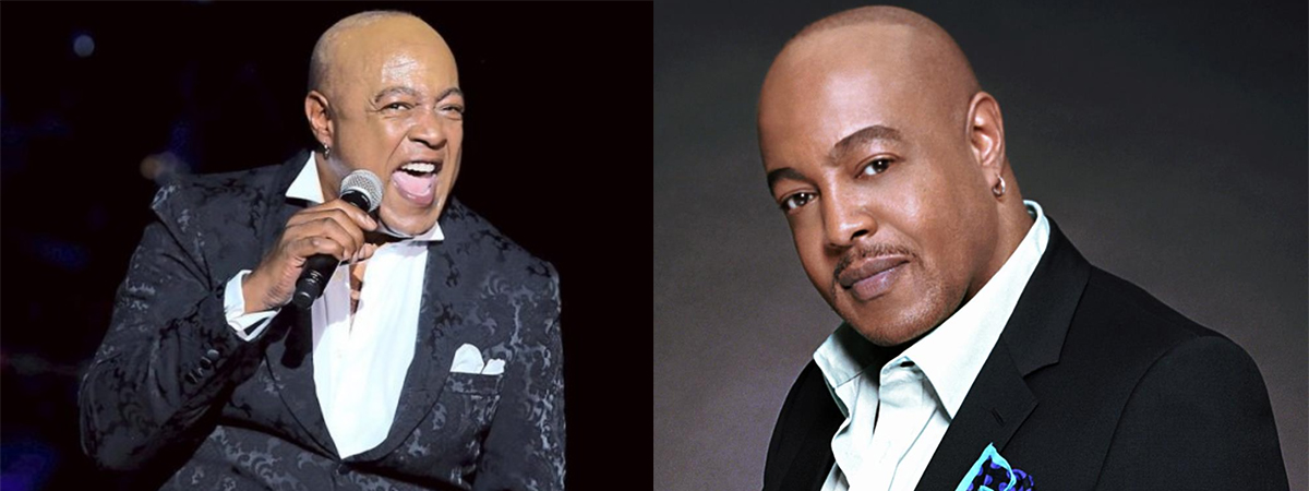 love rocks concert with peabo bryson