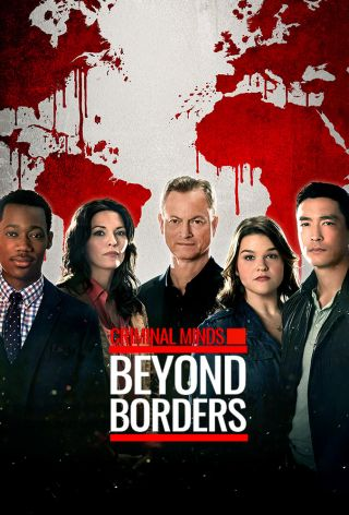Check out this AXN drama series, Criminal Minds airing every Monday, Thursday, and Saturday.