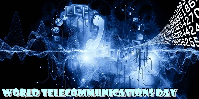 world telecommunications day