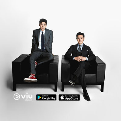 Watch SUITS on VIU! – YuneOh Events