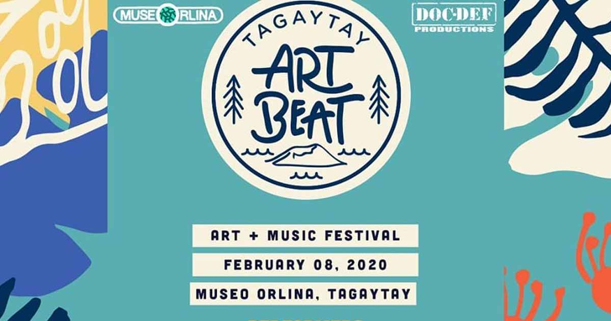 tagaytay art beat